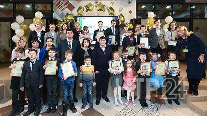 В Нижнекамске подвели итоги муниципального конкурса «Дорога труда»