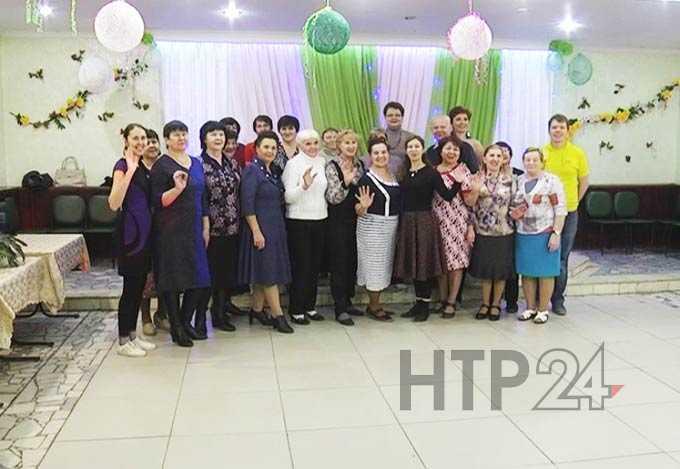 В Нижнекамске открылась бесплатная школа бальных танцев