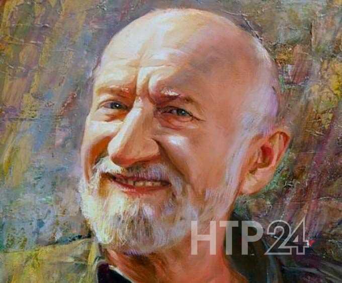 О художнике из Нижнекамска, чья картина есть в коллекции Аллы Пугачевой, написали книгу