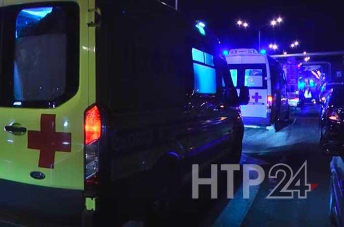 Прокуратура РТ проведет проверку после ДТП в Нижнекамске, в котором пострадали 10 человек