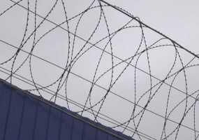 Почти половина россиян боится оказаться в тюрьме