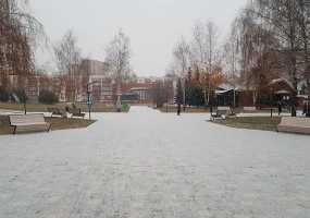 Зима должна установиться в Нижнекамске уже в середине ноября