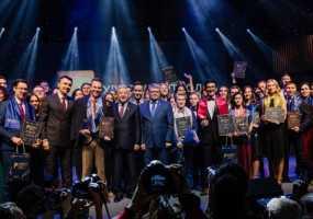 В Татарстане стартовал отбор ежегодной премии «Студент года»