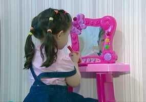 Помощь нижнекамцев нужна четырехлетней девочке с редкой врожденной аномалией