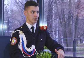 Нижнекамцев просят проголосовать за своих земляков в конкурсе «Доброволец России»