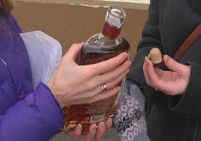 Жители Татарстана стали чаще умирать от злоупотребления алкоголя