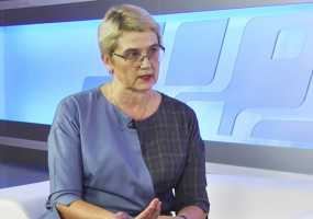 «Худеем к Новому году» - советы врача в «Теме дня» на телеканале НТР 24