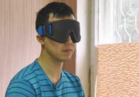 День слепых: слабовидящий житель Нижнекамска даст фору многим зрячим