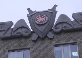 В Нижнекамске необычным способом ищут кадры для местной полиции