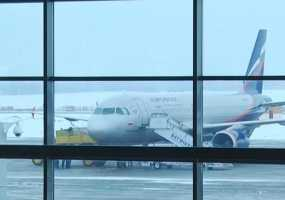 Нижнекамский международный аэропорт «Бегишево» демонстрирует рост пассажироперевозок