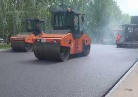 Определен объем финансирования, который Нижнекамск получит по нацпроекту на ремонт дорог в 2020 году