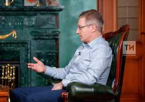 Артем Хохорин: Квартирных краж и грабежей становится меньше - преступность уходит в Интернет