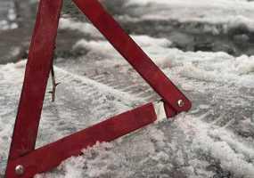 В Татарстане ожидаются мокрый снег, туман и гололедица