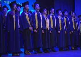 Нижнекамский филиал Казанского инновационного университета отметил 25-летний юбилей