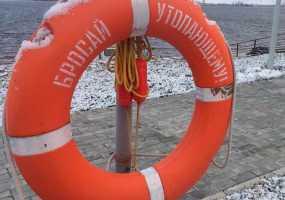 Нижнекамские спасатели переходят на круглосуточный контроль рек и водоемов