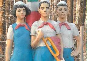 Москвичи предлагают свои идеи по реконструкции легендарного детского лагеря в Нижнекамске