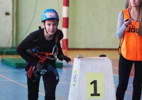 В Нижнекамске прошел один из этапов кубка РТ по спортивному туризму