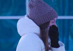 В Нижнекамске ожидается резкое понижение температуры до январских значений