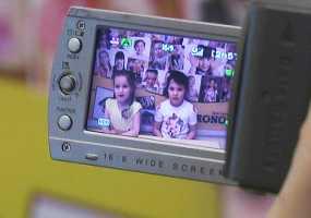 В Нижнекамске появилось детское телевидение