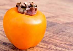 Как устранить вяжущее свойство хурмы - Роскачество