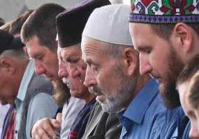 Муфтий Татарстана в Нижнекамске заложит первый камень под новую мечеть