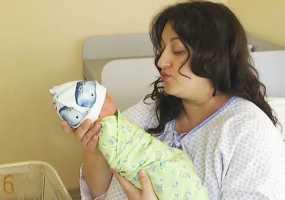Нижнекамские медики смогли увеличить число молодых мам, кормящих детей грудью