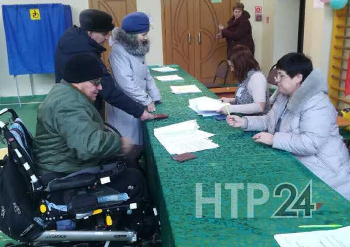 В Нижнекамске проходит очередной референдум по самообложению