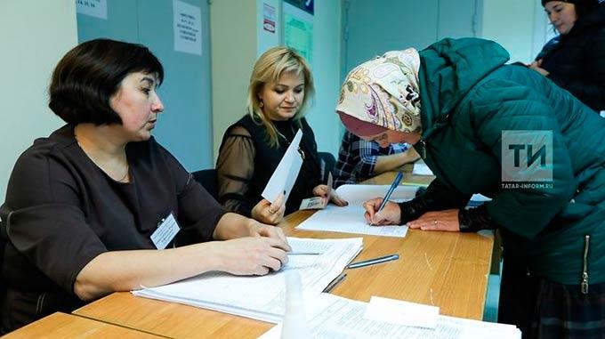 Корпус «За чистые выборы» в РТ отметил высокую вовлеченность граждан в референдумы
