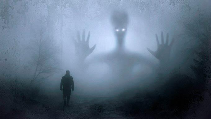 Кошмары во сне приносят пользу нервной системе человека