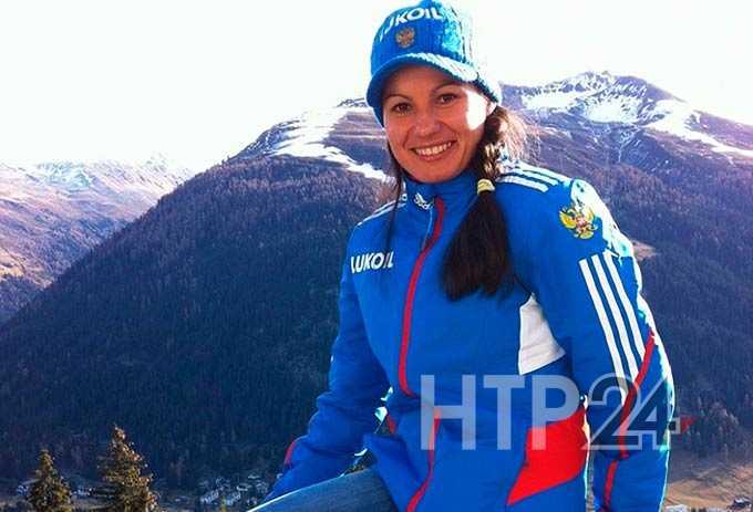 Лыжница из Нижнекамска – призер Кубка Хакасии
