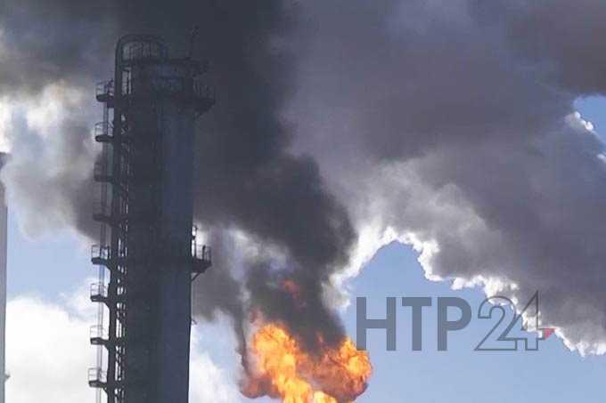 В Нижнекамске возбудили уголовное дело после сентябрьских выбросов, когда задыхался весь город