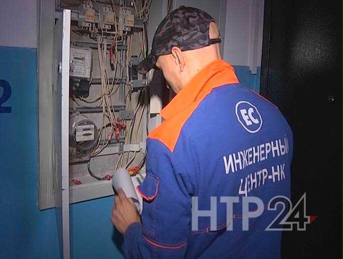 Нижнекамец задолжал за коммунальные услуги миллион рублей