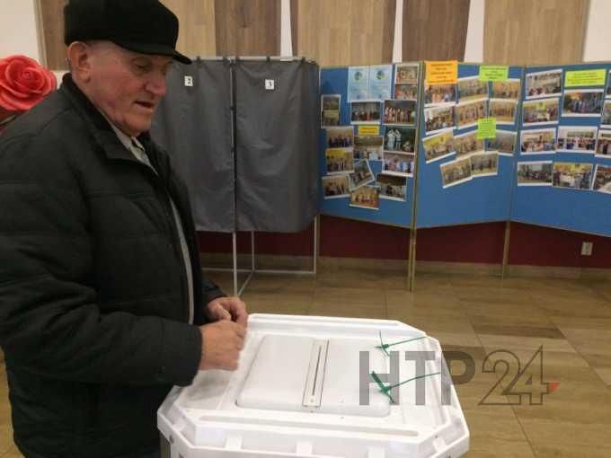 В Нижнекамском районе проходит очередной референдум по самообложению