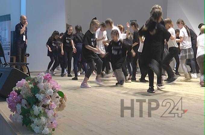 Педагоги ГИТИСа провели в Нижнекамске мастер-класс