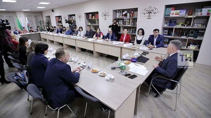 Министр образования РТ назвал ненормальным учения МВД со школьниками в Тукаевском районе