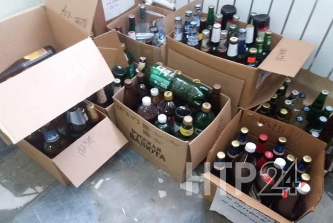 С начала 2019 года алкоголь сгубил жизни шестерых нижнекамцев