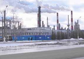 Нижнекамцы ставят подписи под петицией против строительства завода метанола