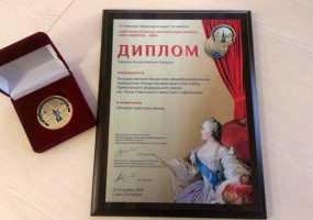 Татарстанский кадетский корпус признан лучшей кадетской школой на федеральном уровне