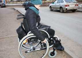 «НП» провела эксперимент и узнала, насколько безбарьерный Нижнекамск для инвалидов
