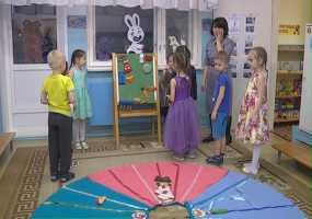 В Нижнекамске бюджет одного из детских садов вырос на полмиллиона рублей