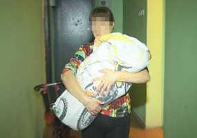 Названа причина смерти младенца в нижнекамской многодетной семье