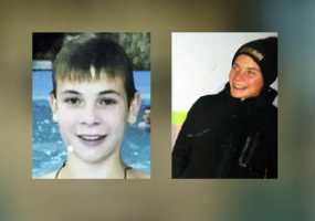 В Нижнекамске почти неделю назад пропал 14-летний школьник