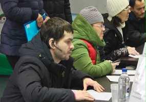 В Нижнекамске инвалидам предложили вакансии ни градообразующих предприятиях