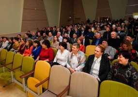В пригороде Нижнекамска открыли центр притяжения