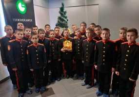 В Нижнекамске растет число участников благотворительной акции «Стань Дедом Морозом!»