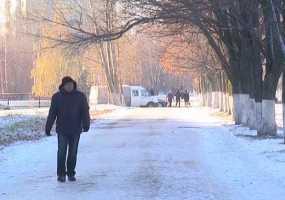 К концу недели в Нижнекамске ожидается резкое похолодание