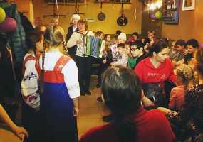 В Нижнекамске провели «вкусный» праздник для детей с ограниченными возможностями здоровья