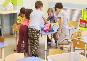 В Нижнекамске с начала 2020 года плата за детский сад повысится