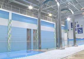 Нижнекамцы могут посещать бассейн без справок от врача