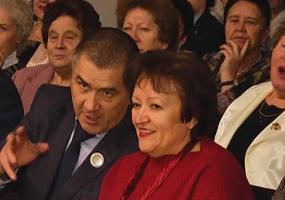 В Нижнекамске назвали имя нового председателя городского совета ветеранов педагогического труда